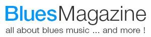 Bluesmagazine NL Logo
