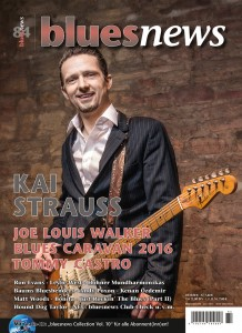 Bluesnews84 Kai Strauss