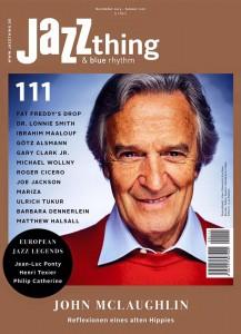 JazzThing cover 111