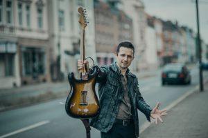 Kai Strauss 2015 3 Foto Jan Karow Thumbnail